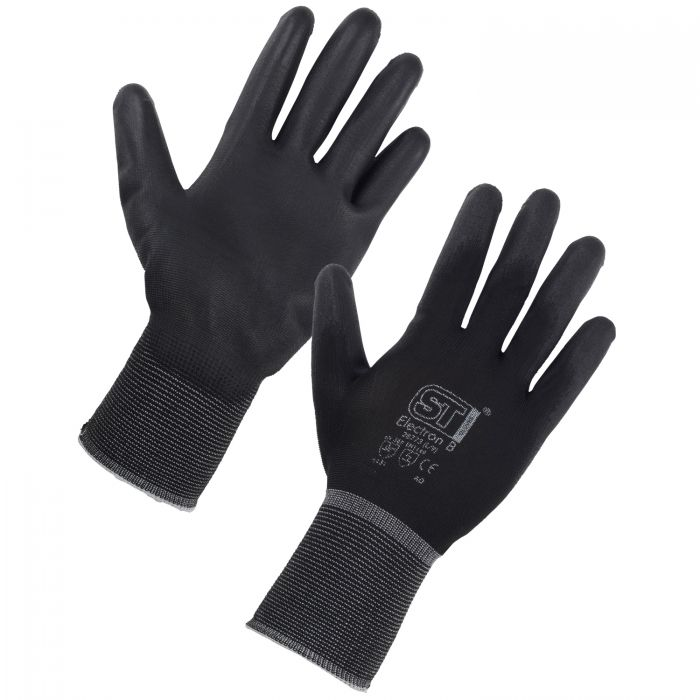 New Supertouch High Vision Gloves