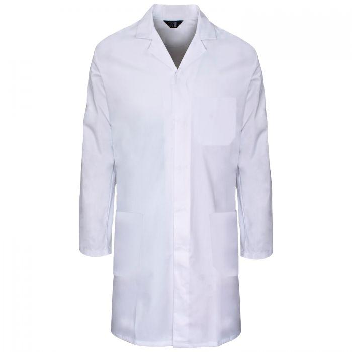 SuperTouch Polycotton Lab Coat