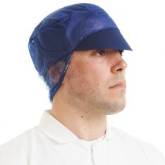 Supertouch Snood Cap