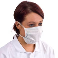 Supertouch Non-Woven Face Mask
