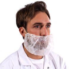 Supertouch Non-Woven Beard Mask