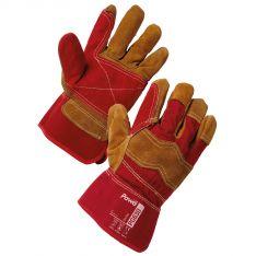 Pawa PG830 Reinforced Rigger Gloves