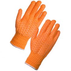Supertouch Criss Cross Gloves