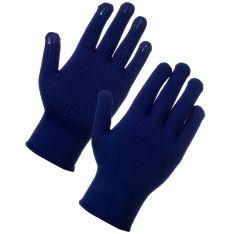 Supertouch PVC Dot Superthermal Gloves
