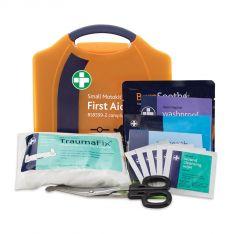 Small Vehicle First Aid MotoKit