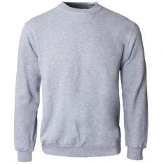 Supertouch Polycotton Sweatshirt