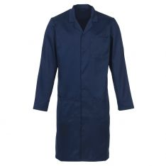 Supertouch Polycotton Ladies Lab Coat
