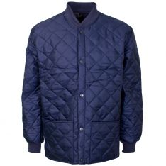 Supertouch Quilted Shell Jacket