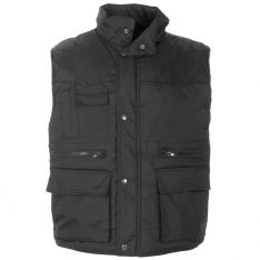 Supertouch Multi Pocket Bodywarmer