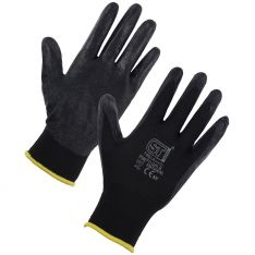 Supertouch Nitrotouch® Foam Handling Gloves