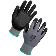 Supertouch Graphite G-100 Gloves
