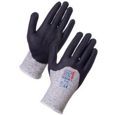 Supertouch Deflector 5 Cut Resistant Gloves