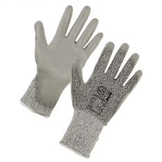 Supertouch Deflector PD Cut Resistant Gloves