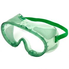 Supertouch E30 Anti-Scratch Adjustable Safety Goggles