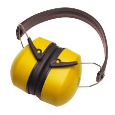 Supertouch Folding Ear Defenders 31.3db