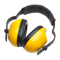Supertouch Advanced Ear Defenders 28dB
