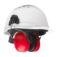 Supertouch Helmet Mounted Ear Defenders 30dB
