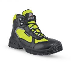 Aimont Angel Yellow Hi-Vis S3 Safety Boot