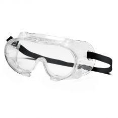 Pyramex Chemical Anti Fog Splash Goggles