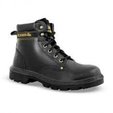 Aimont UK S3 Steel-toe Safety Boot