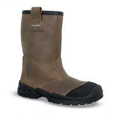 Aimont Sherpa S3 Lined Rigger Boot