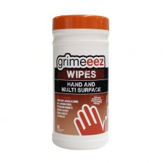Grimeeez Hand & Multi-surface Wet Wipes