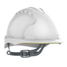 JSP® EVO®2 Non-Vented Safety Helmet