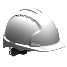 JSP® EVO®3 Revolution® Non-Vented Safety Helmet