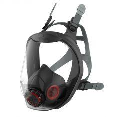 JSP® Force™ 10 Full Face Mask