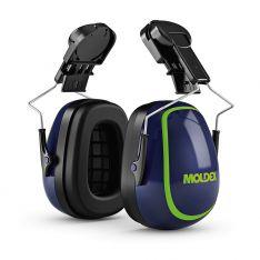 Moldex MX-7 Helmet Mounted Earmuffs - SNR 31