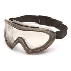 Pyramex Capstone Dual Lens Safety Goggle