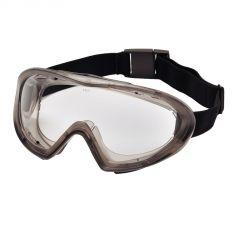 Pyramex Capstone 500 Series Safety Goggle