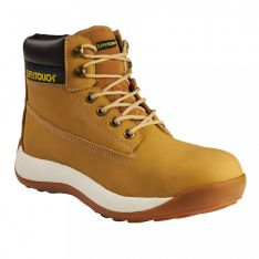 Supertouch XLP30 Steel Toe Cap S3 Honey Safety Boot