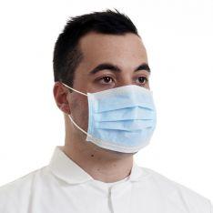 Supertouch Non-Woven Face Masks