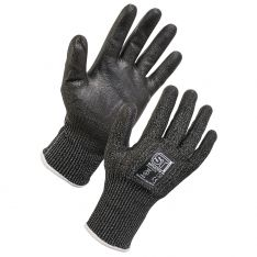 Supertouch Deflector PF Cut Resistant Gloves