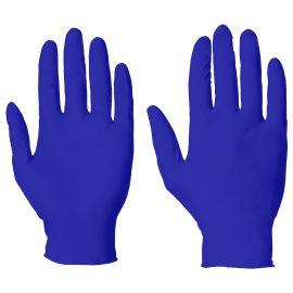 Supertouch Heavy Duty Powderfree Nitrile Gloves