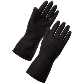 Supertouch Heavyweight Latex Gloves