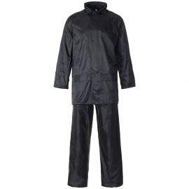 Supertouch Polyester/PVC Rainsuit