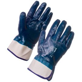 Supertouch Nitrile Heavyweight Full Dip
