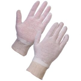 Supertouch Polycotton Stockinet Liner