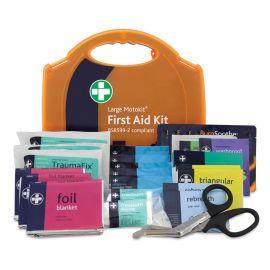 Large Vehicle First Aid MotoKit