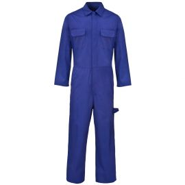 Supertouch Basic Polycotton Coverall