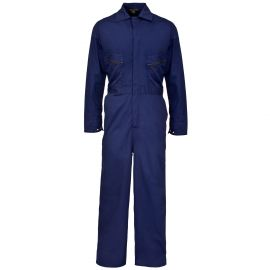 Supertouch Polycotton Coverall Plus