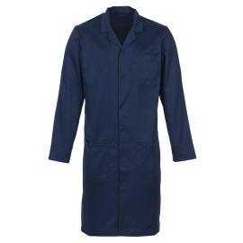 Supertouch Polycotton Ladies Lab Coat
