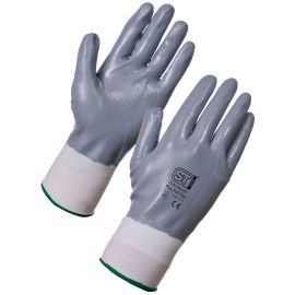 Supertouch Nitrotouch® Plus Full Dipped Gloves
