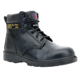 Supertouch S1P Dax Plus Lite Safety Boot