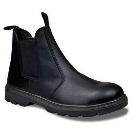 Supertouch S1P Dealer Boot