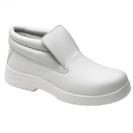 Supertouch Food-X Anti-Bacterial High Top