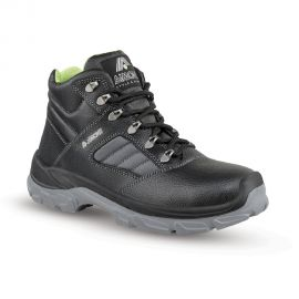 Aimont Rhino S3 Leather Steel-toe Safety Boot