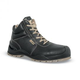 Aimont Fortis S3 Metal Free Safety Boot